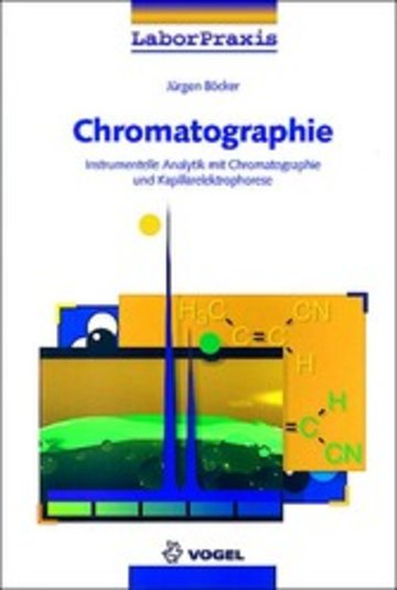 eBook Chromatographie Cover