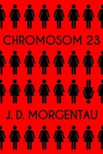 eBook Chromosom 23 Cover