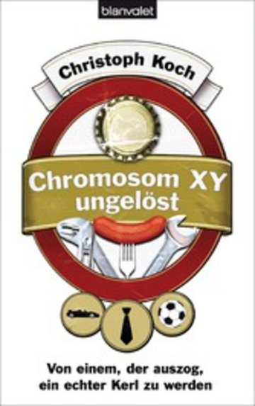eBook Chromosom XY ungelöst Cover