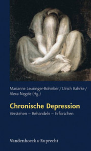 eBook Chronische Depression Cover