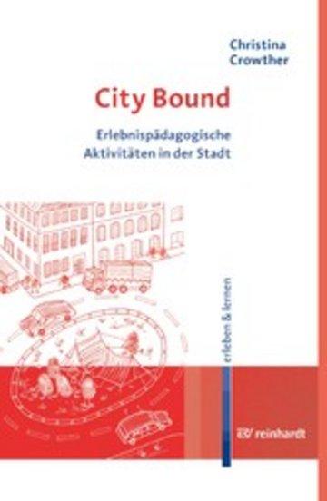 eBook City Bound Cover