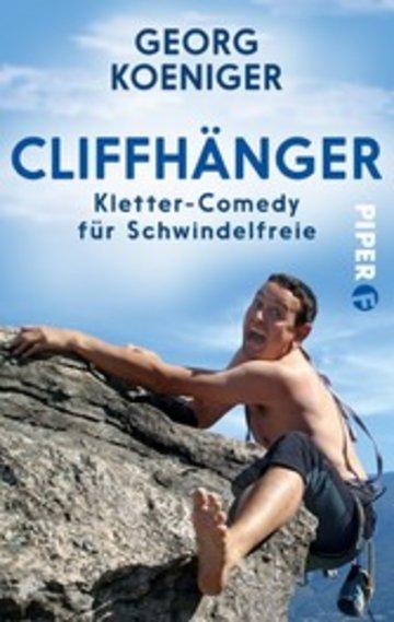 eBook Cliffhänger Cover