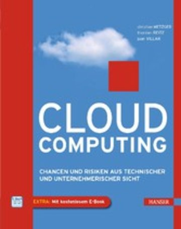 eBook Cloud Computing Cover
