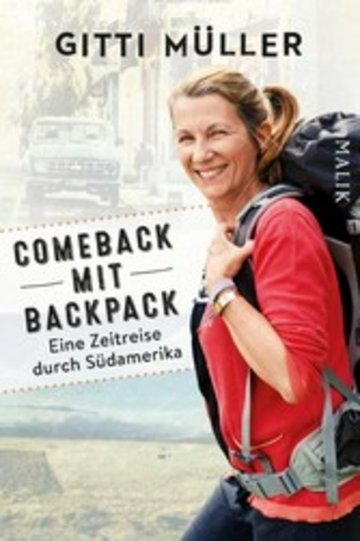 eBook Comeback mit Backpack Cover