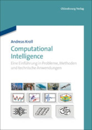 eBook Computational Intelligence Cover