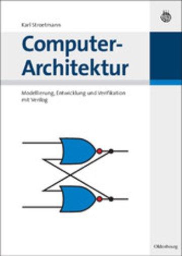 eBook Computer-Architektur Cover