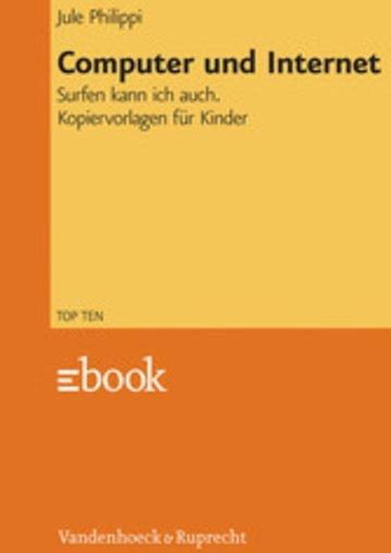 eBook Computer und Internet Cover
