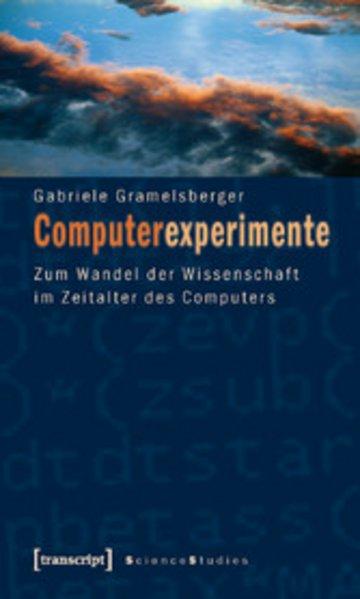 eBook Computerexperimente Cover