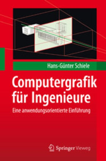 eBook Computergrafik für Ingenieure Cover