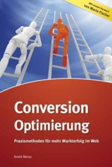 eBook Conversion-Optimierung Cover