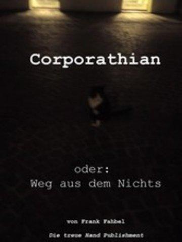 eBook Corporathian Cover