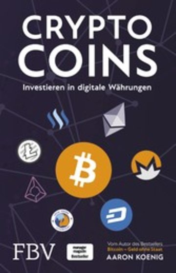 eBook Cryptocoins Cover