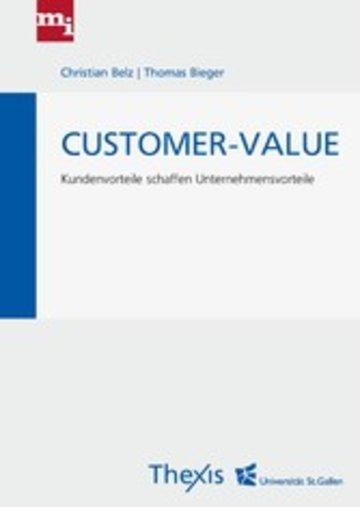 eBook Customer-Value Cover