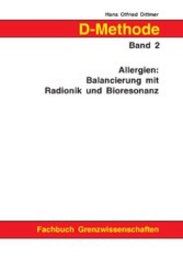 eBook D-Methode Band 2 Cover