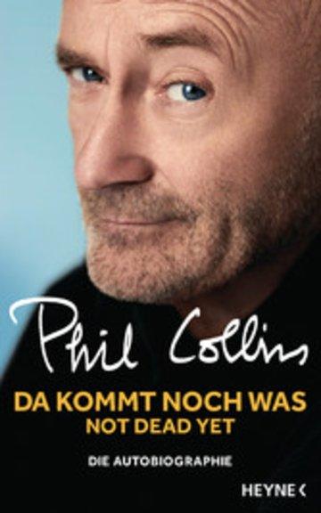 eBook Da kommt noch was - Not dead yet Cover