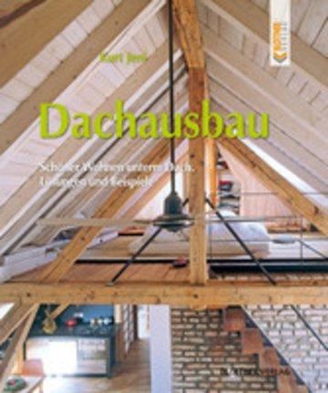 eBook Dachausbau Cover