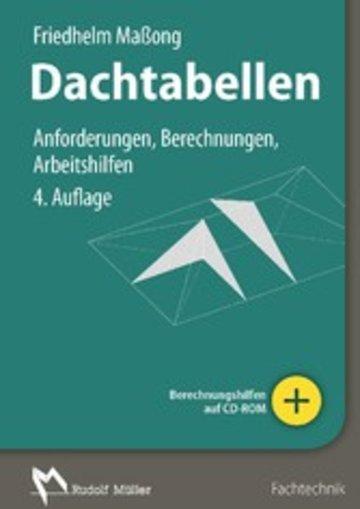 eBook Dachtabellen Cover
