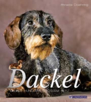 eBook Dackel Cover