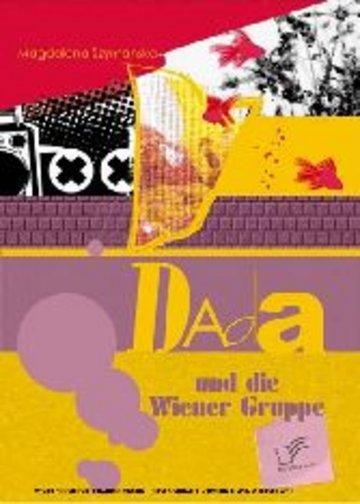 eBook Dada und die Wiener Gruppe Cover