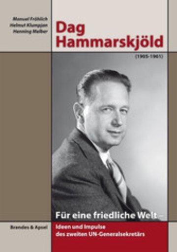 eBook Dag Hammarskjöld (1905-1961) Cover