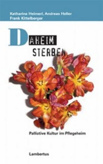 eBook Daheim sterben Cover