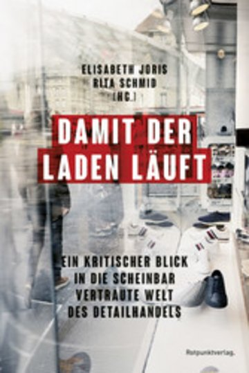 eBook Damit der Laden läuft Cover