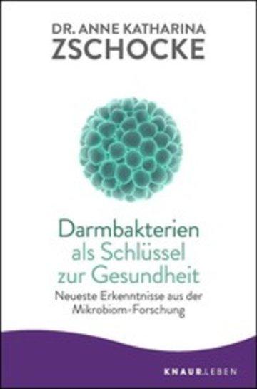 eBook Darmbakterien als Schlüssel zur Gesundheit Cover
