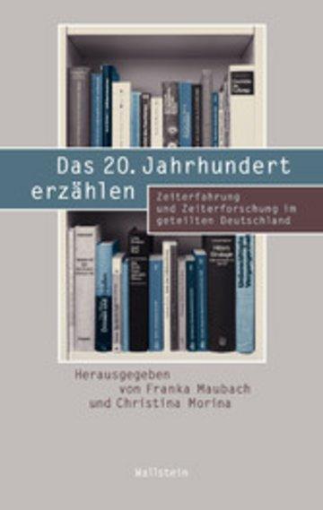 eBook Das 20. Jahrhundert erzählen Cover
