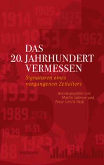 eBook Das 20. Jahrhundert vermessen Cover