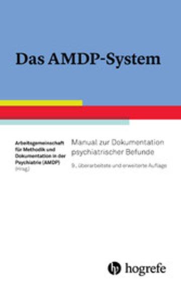eBook Das AMDP-System Cover