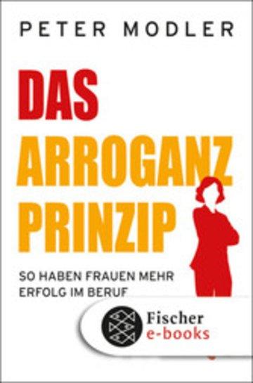 eBook Das Arroganz-Prinzip Cover