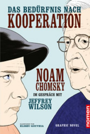 eBook Das Bedürnis nach Kooperation Cover