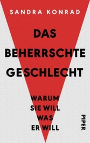 eBook Das beherrschte Geschlecht Cover