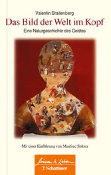 eBook Das Bild der Welt im Kopf Cover