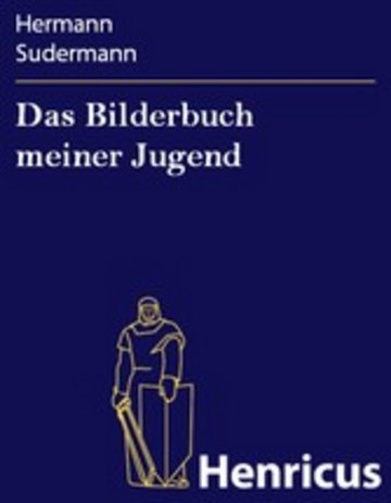 eBook Das Bilderbuch meiner Jugend Cover