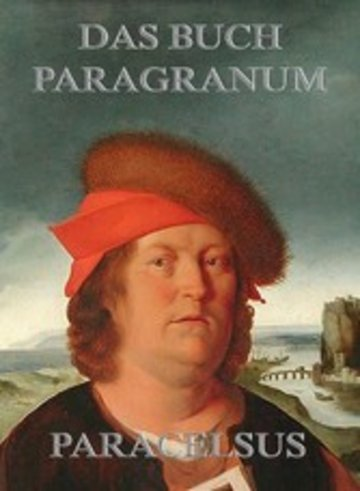 eBook Das Buch Paragranum Cover