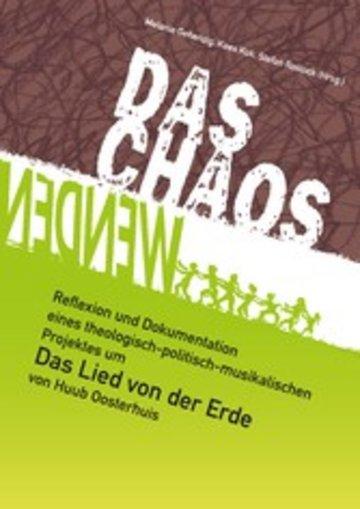 eBook Das Chaos wenden Cover
