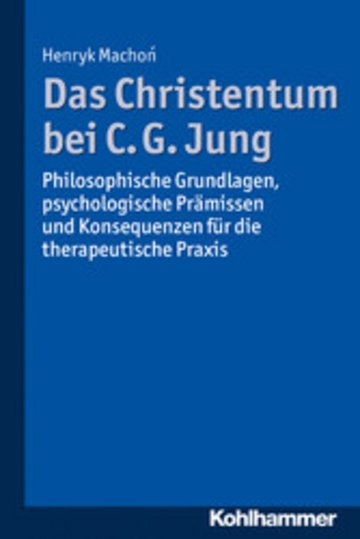 eBook Das Christentum bei C. G. Jung Cover