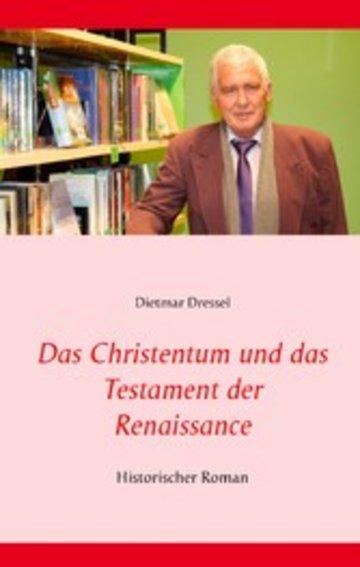 eBook Das Christentum und das Testament der Renaissance Cover