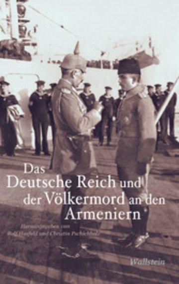 eBook Das Deutsche Reich und der Völkermord an den Armeniern Cover