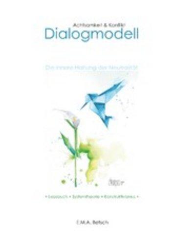 eBook Das Dialogmodell Cover