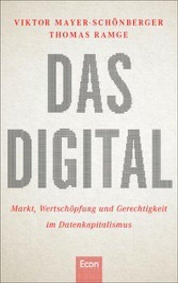eBook Das Digital Cover