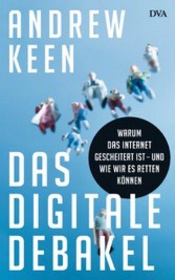 eBook Das digitale Debakel Cover