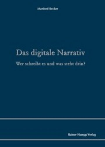 eBook Das digitale Narrativ Cover