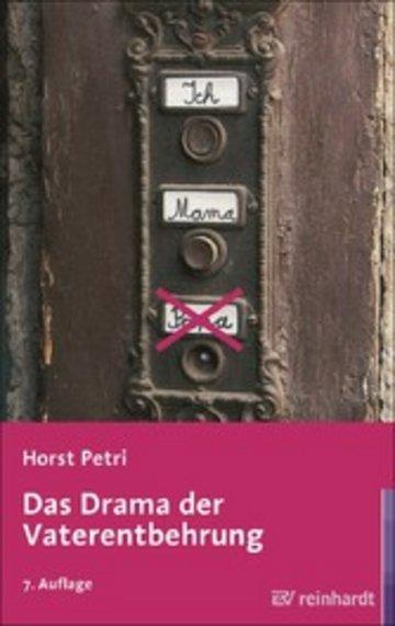 eBook Das Drama der Vaterentbehrung Cover