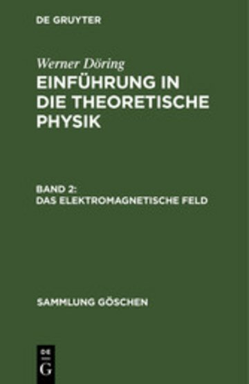 eBook Das elektromagnetische Feld Cover