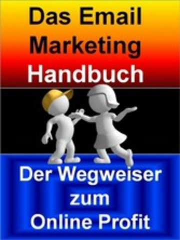 eBook Das Email Marketing Handbuch Cover