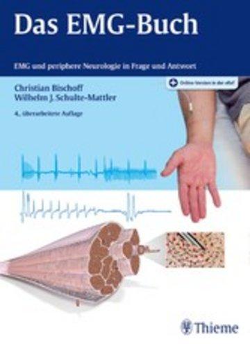eBook Das EMG-Buch Cover
