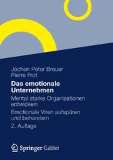 eBook Das emotionale Unternehmen Cover