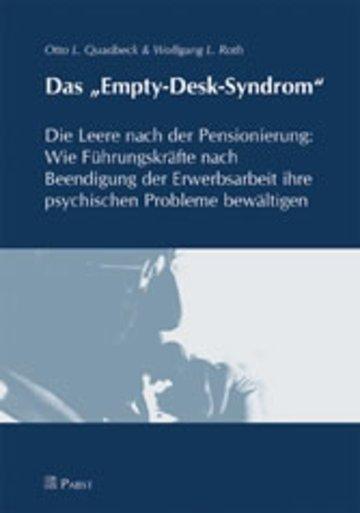 eBook Das 'Empty-Desk-Syndrom' Cover